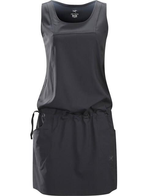 Arc'teryx W's Contenta Dress Black